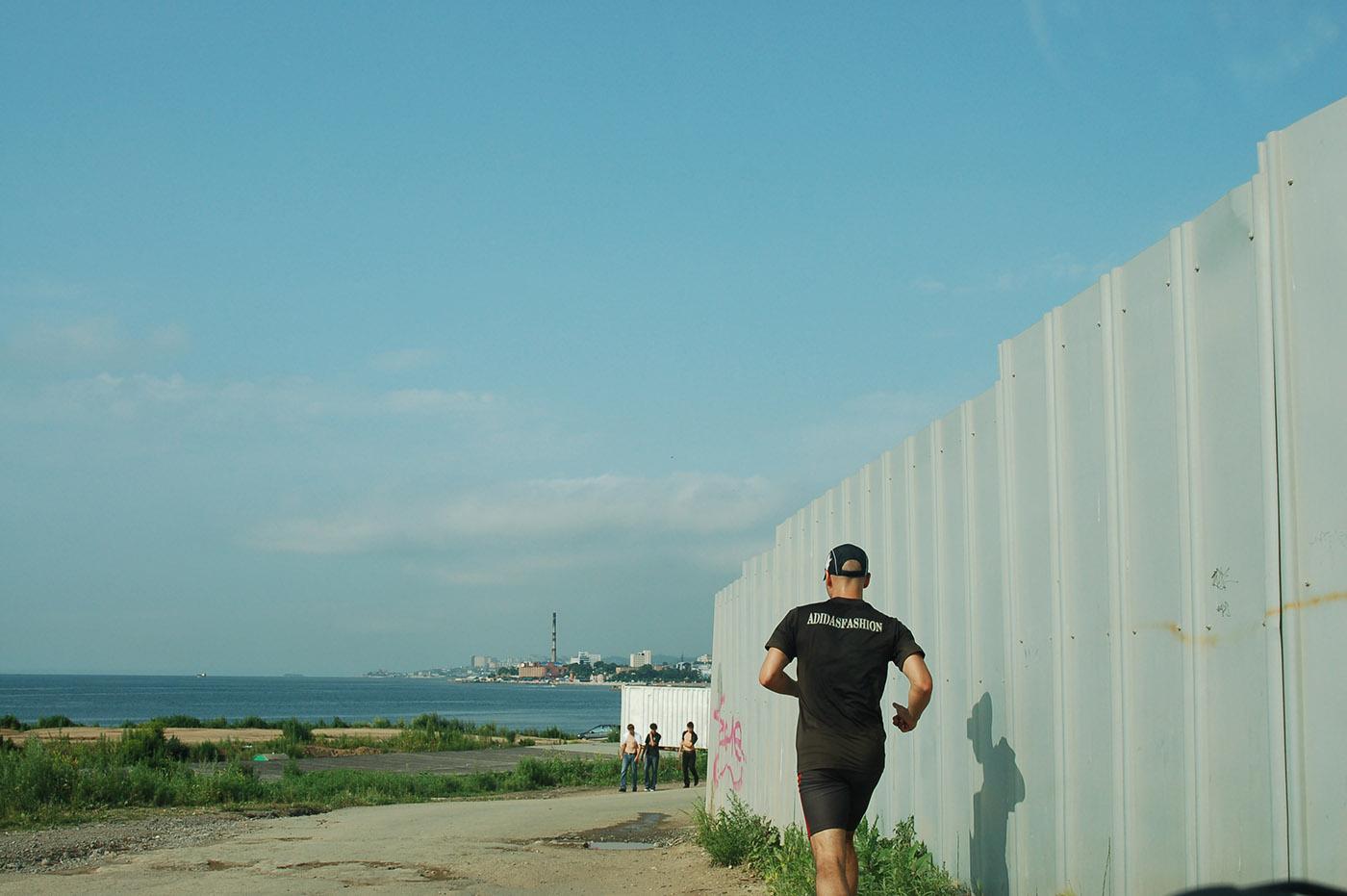 Владивосток, Приморский край |  Vladivostok, Primorsky Krai, 2009.