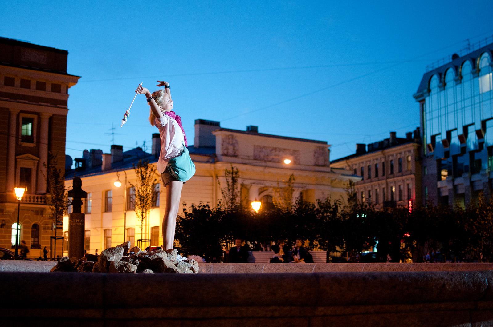 Санкт-Петербург |  St. Petersburg, 2012.