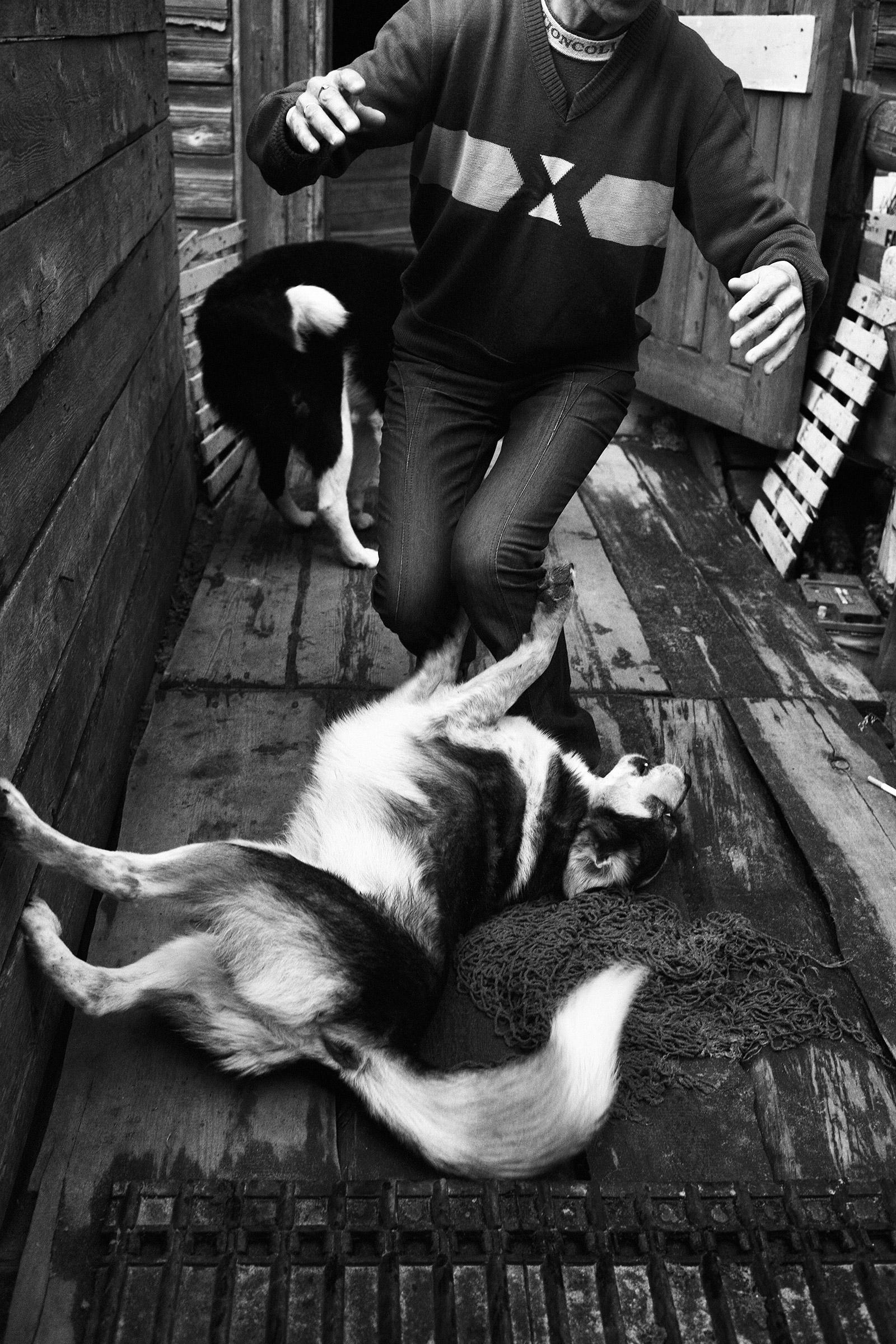 МЫ - О РОССИИ БЕЗ СЛОВ. | ZIN#21 | КУЗОМЕНЬ | © Артём Лежепёков