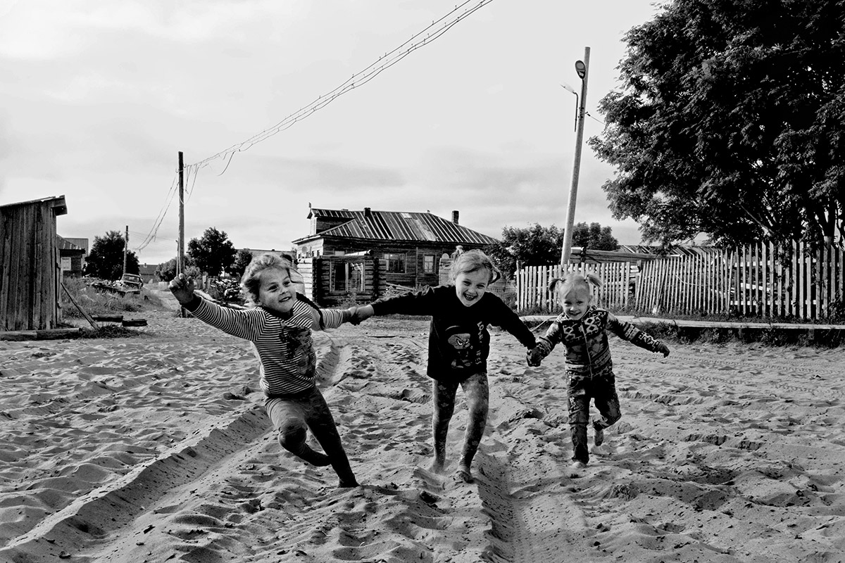 МЫ - О РОССИИ БЕЗ СЛОВ. | ZIN#21 | КУЗОМЕНЬ | © София Булгакова