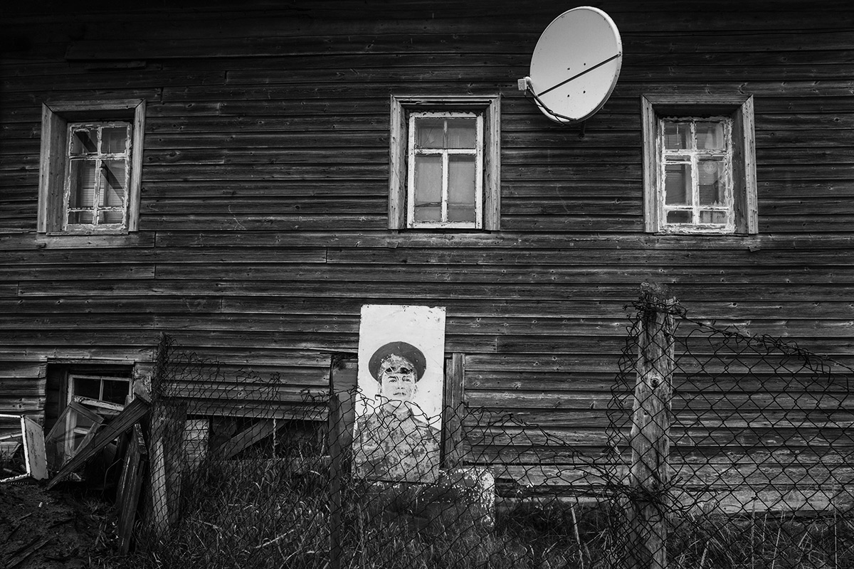 МЫ - О РОССИИ БЕЗ СЛОВ. | ZIN#21 | КУЗОМЕНЬ | © Александр Аксаков