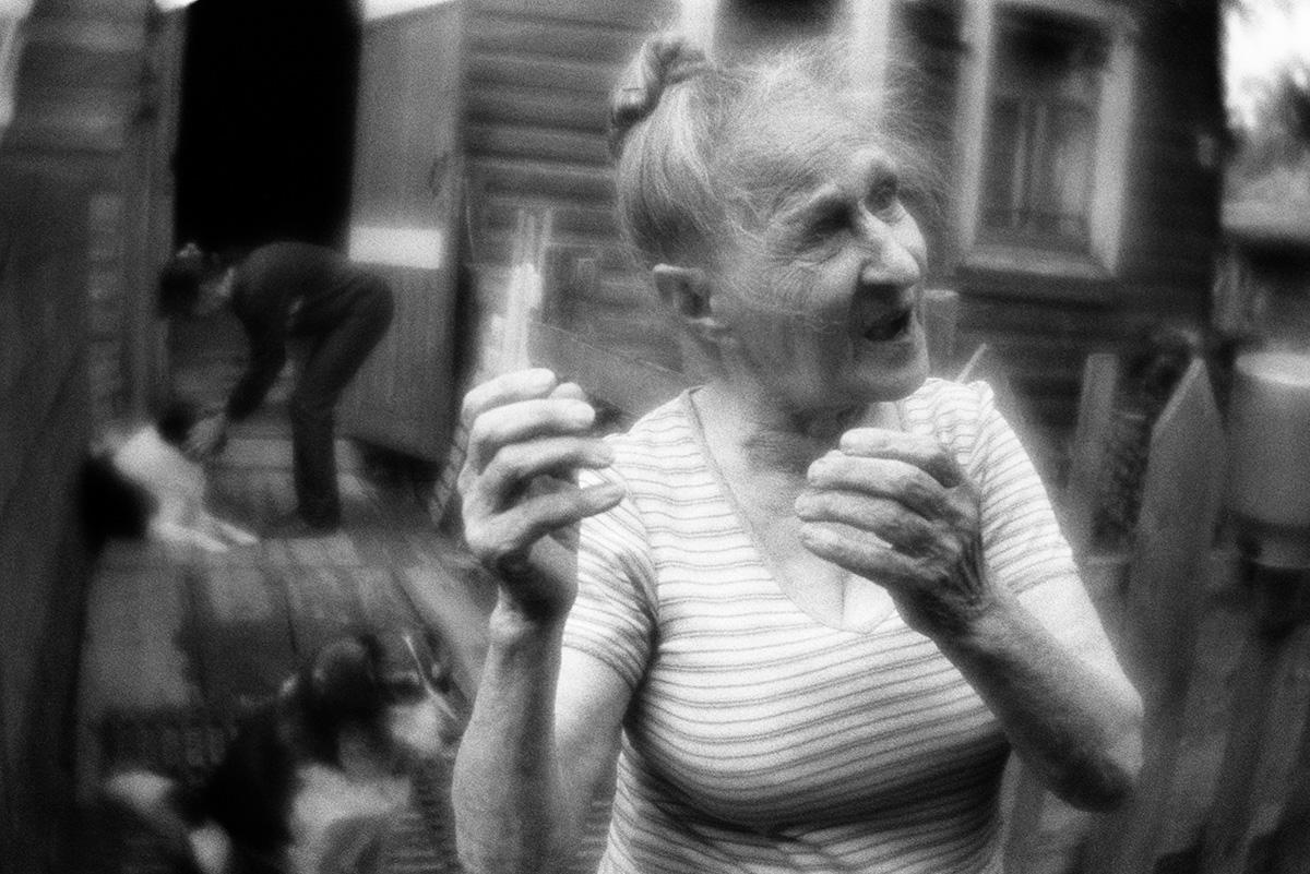 МЫ - О РОССИИ БЕЗ СЛОВ. | ZIN#21 | КУЗОМЕНЬ | © Сергей Трапезин